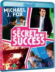 the secret of my success - Blu-Ray
