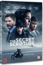 the secret scripture - DVD