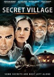 the secret village - DVD