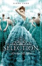 the selection #1: udvælgelsen - bog