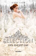 the selection #3: den eneste ene - bog