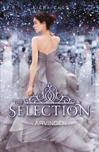 the selection #4: arvingen - bog