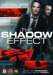 the shadow effect - DVD