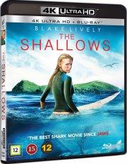 the shallows - 4k Ultra HD Blu-Ray
