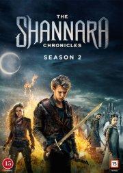 the shannara chronicles - sæson 2 - DVD