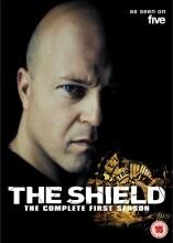 the shield - sæson 1  - DVD