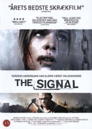 the signal - DVD