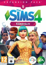 the sims 4: get famous (sv) (pc/mac) - PC