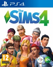 the sims 4 (nordic) - PS4