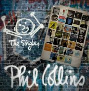 phil collins - the singles - Vinyl / LP
