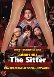 the sitter - DVD