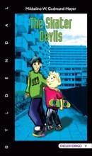 the skater devils - bog