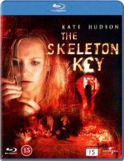 the skeleton key - Blu-Ray
