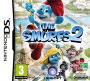 the smurfs 2 (nordic) - nintendo ds