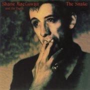 shane macgowan - the snake - Vinyl / LP