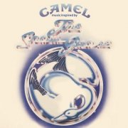 camel - the snow goose - Vinyl / LP