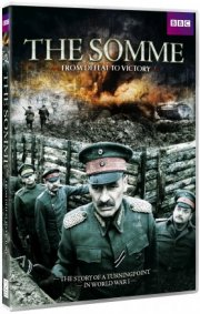 the somme - from defeat to victory - bbc - DVD