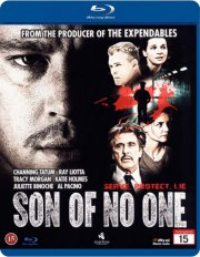 the son of no one - Blu-Ray