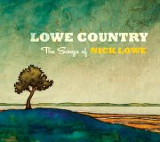 lowe country - the songs of nick lowe - cd
