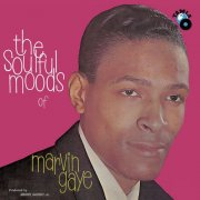 marvin gaye - the soulful moods of marvin gaye - Vinyl / LP