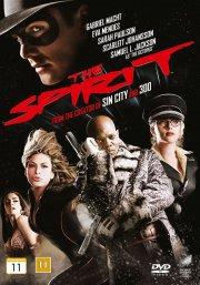 the spirit - DVD