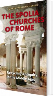 the spolia churches of rome - bog