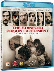 the stanford prison experiment - Blu-Ray