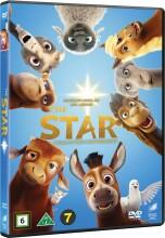 the star - DVD