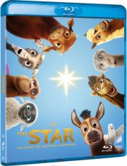 the star - Blu-Ray