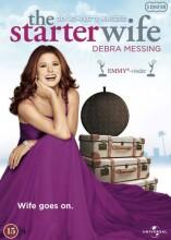 the starter wife - DVD
