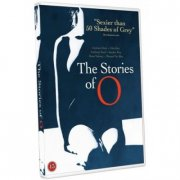 the stories of o - DVD