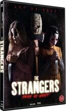 the strangers - prey at night - DVD