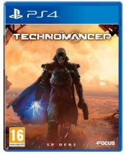 the technomancer - PS4