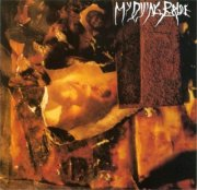 my dying bride - the thrash of naked limbs - Vinyl / LP