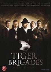 the tiger brigades - DVD