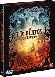 the tim burton collection - Blu-Ray
