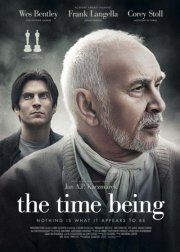 the time being - DVD