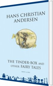 the tinder-box and other fairy tales. pastel - bog