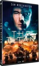 the titan - 2018 - DVD