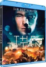 the titan - 2018 - Blu-Ray