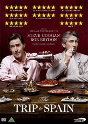 the trip to spain - DVD