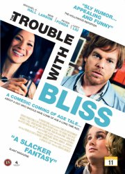 the trouble with bliss - DVD