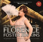 florence foster jenkins - the truly unforgettable voice of florence jenkins - Vinyl / LP