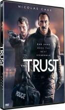 the trust - DVD