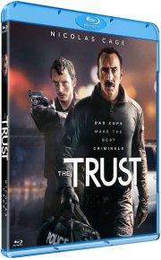 the trust - Blu-Ray