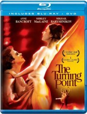 the turning point  - blu-ray + dvd