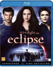 the twilight saga - eclipse - Blu-Ray