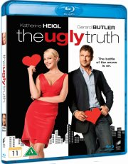 the ugly truth - Blu-Ray