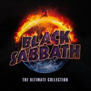 black sabbath - the ultimate collection - Vinyl / LP