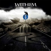 withem - the unforgiving road - cd